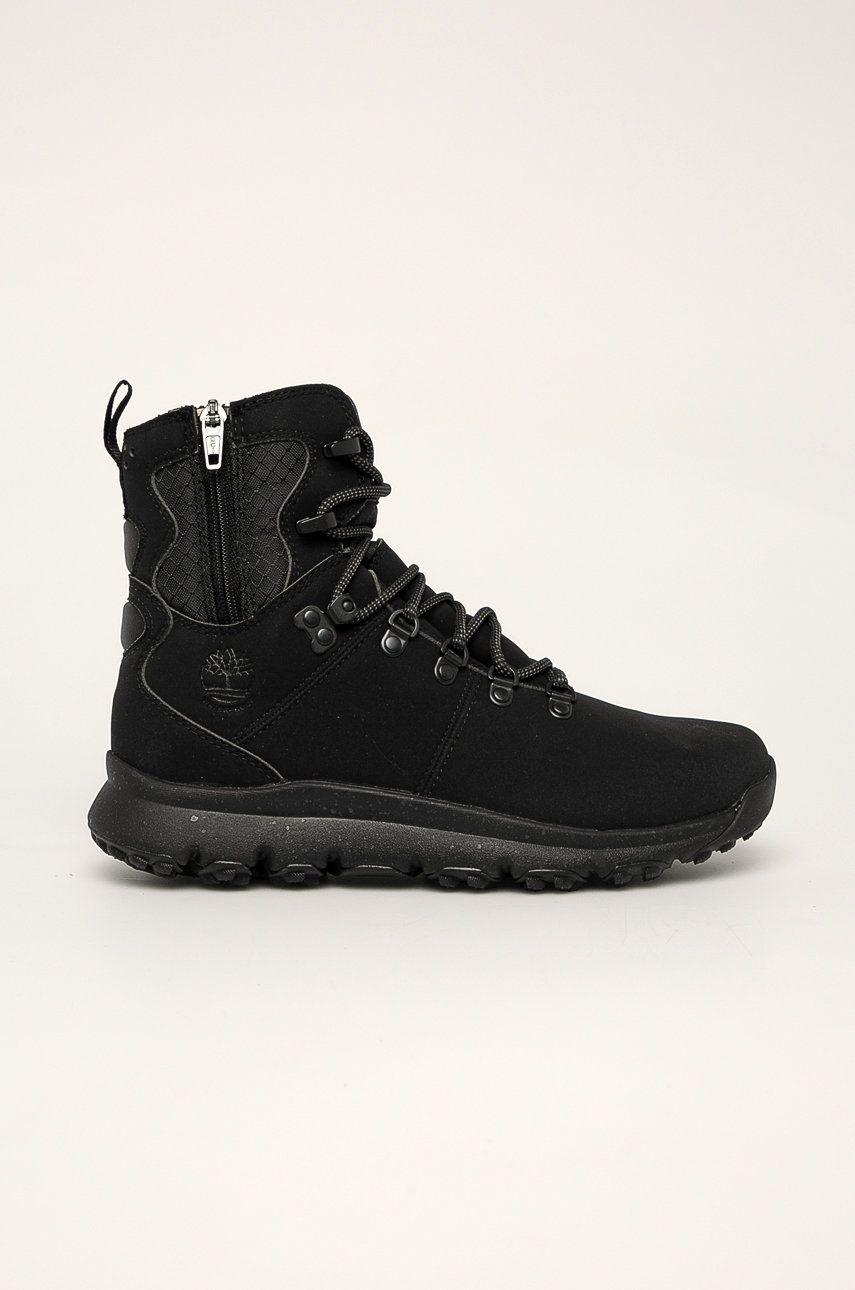 Timberland - Pantofi World Hiker