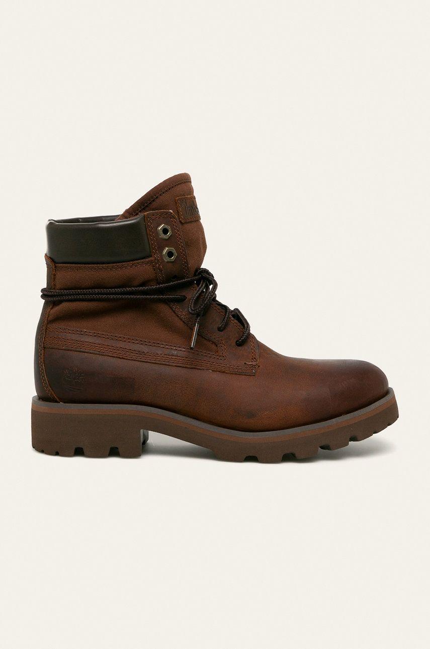 Timberland - Pantofi Raw Tribe poza answear
