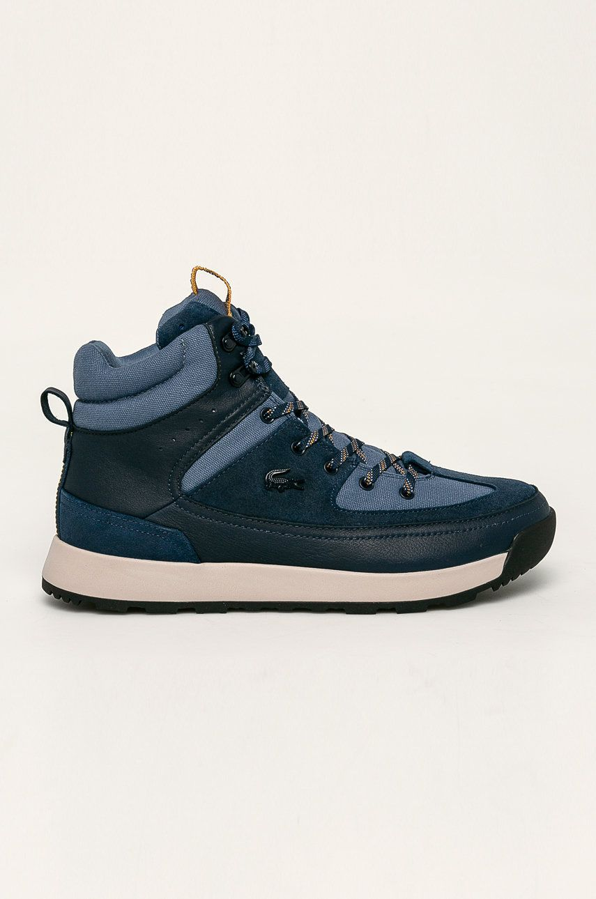 Imagine  Lacoste  - Pantofi Inalti