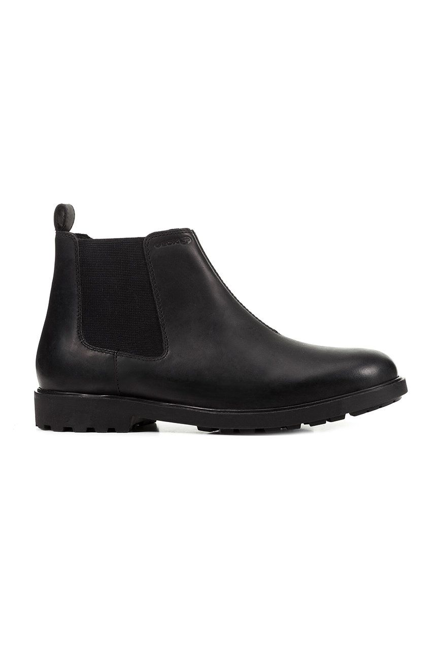 Geox - Pantofi inalti imagine