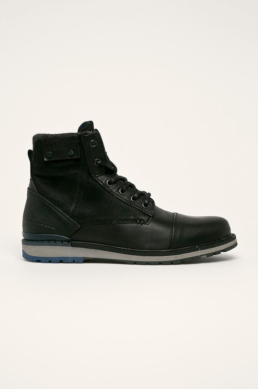 Bullboxer - Pantofi answear.ro