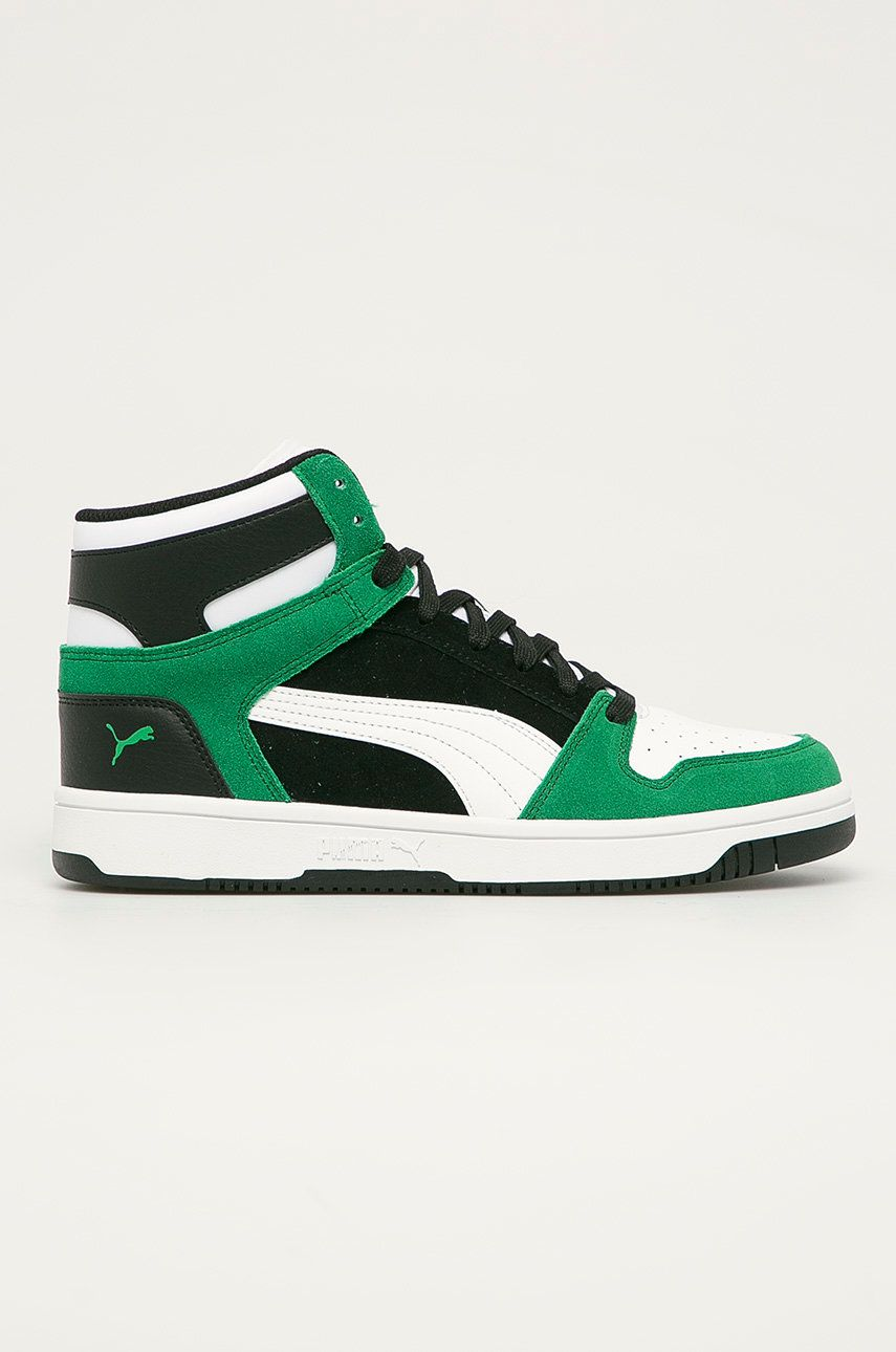 Puma - Pantofi Rebound Layup imagine