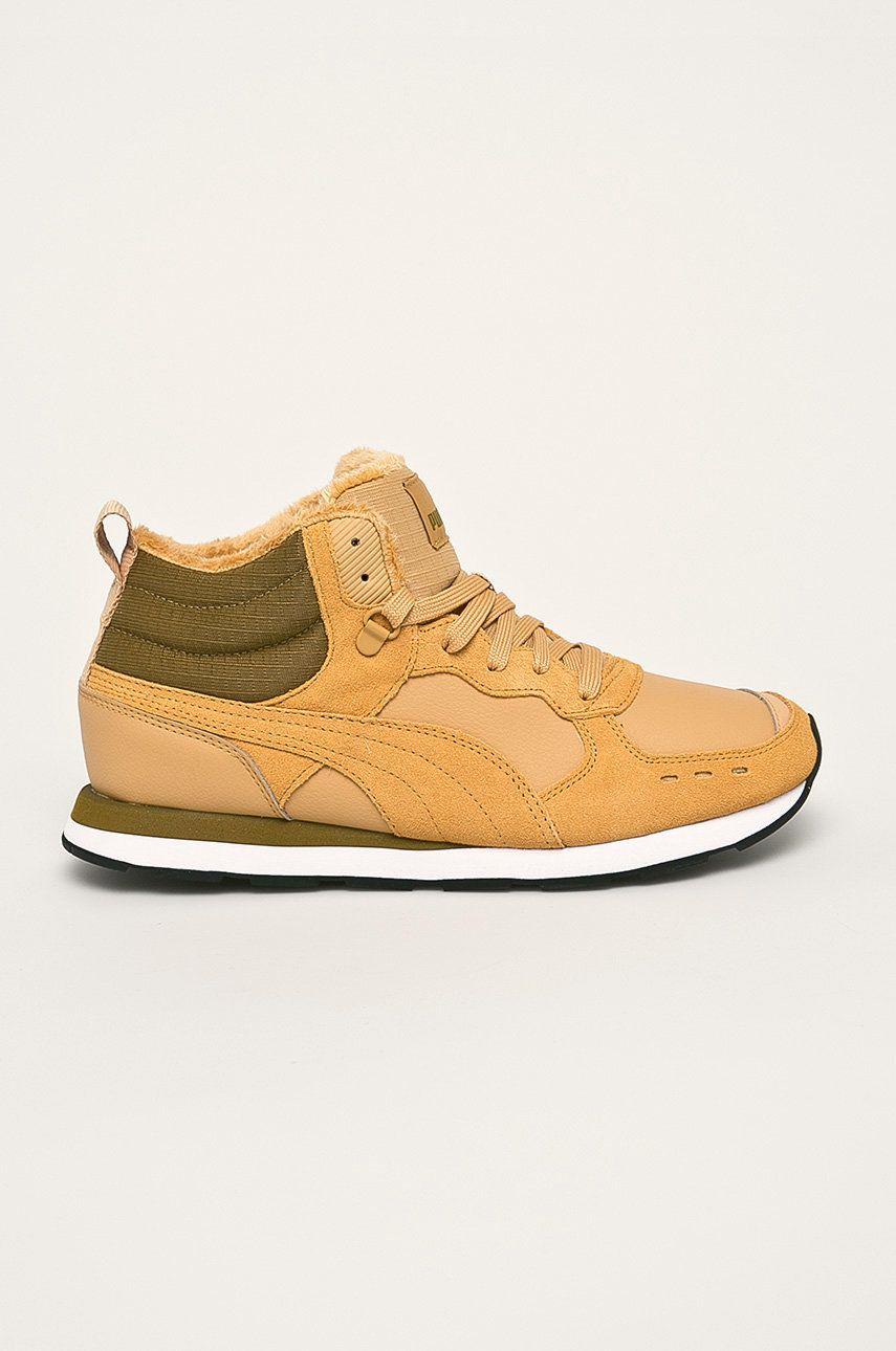 Puma - Pantofi Vista Mid WTR