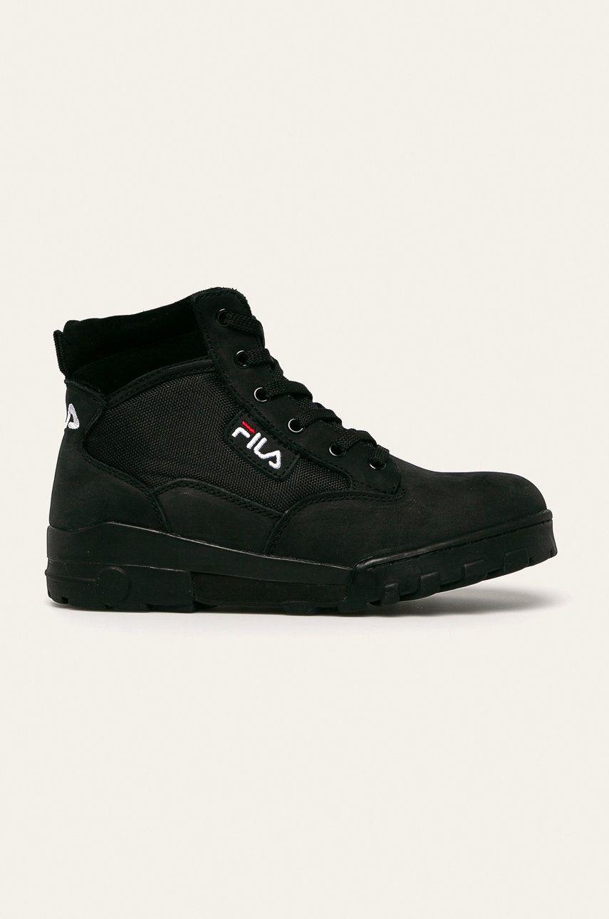 Fila - Pantofi Grunge II Mid