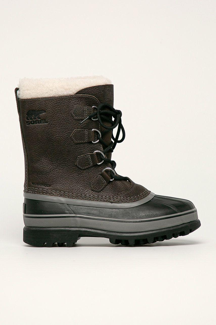 Sorel - Pantofi Caribou imagine