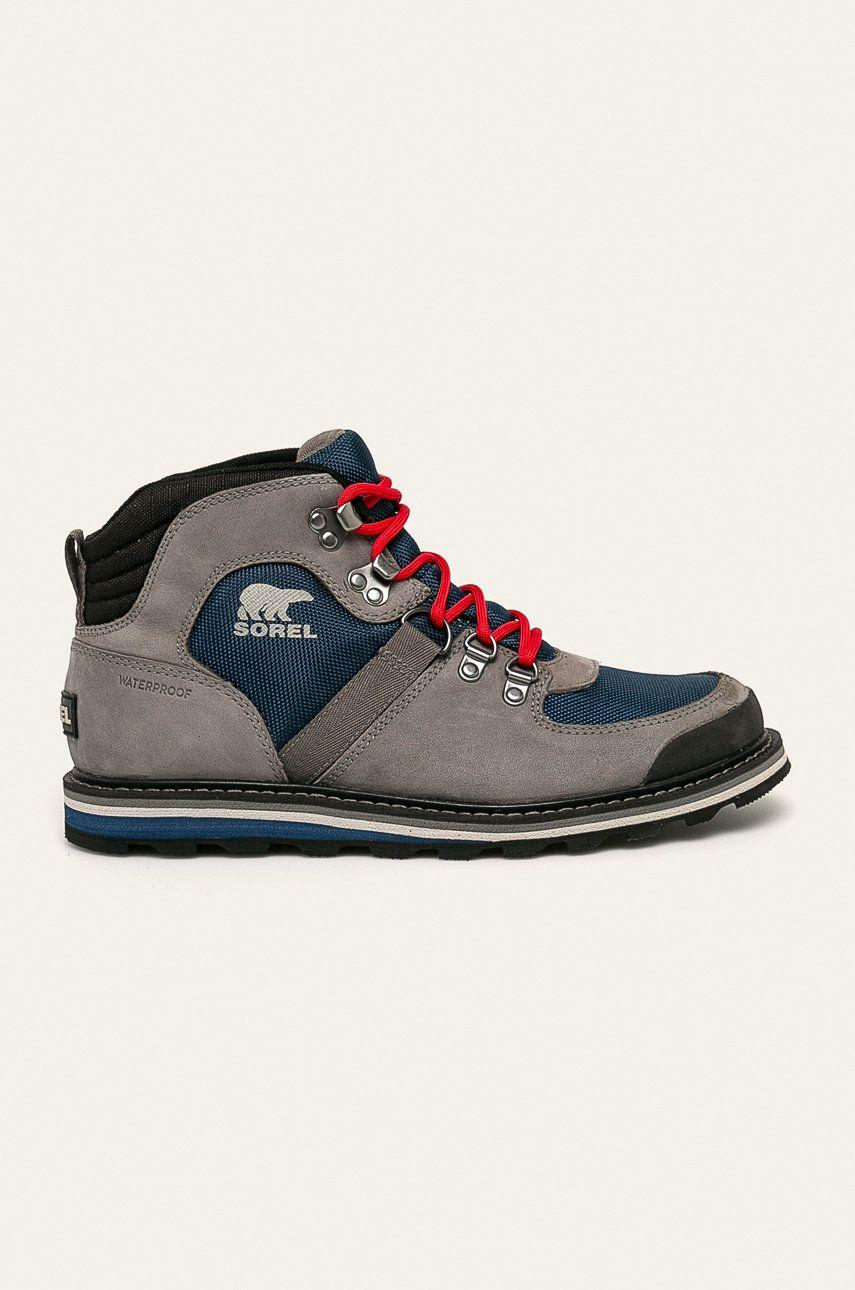 Sorel - Pantofi Madson Sport Hikker imagine
