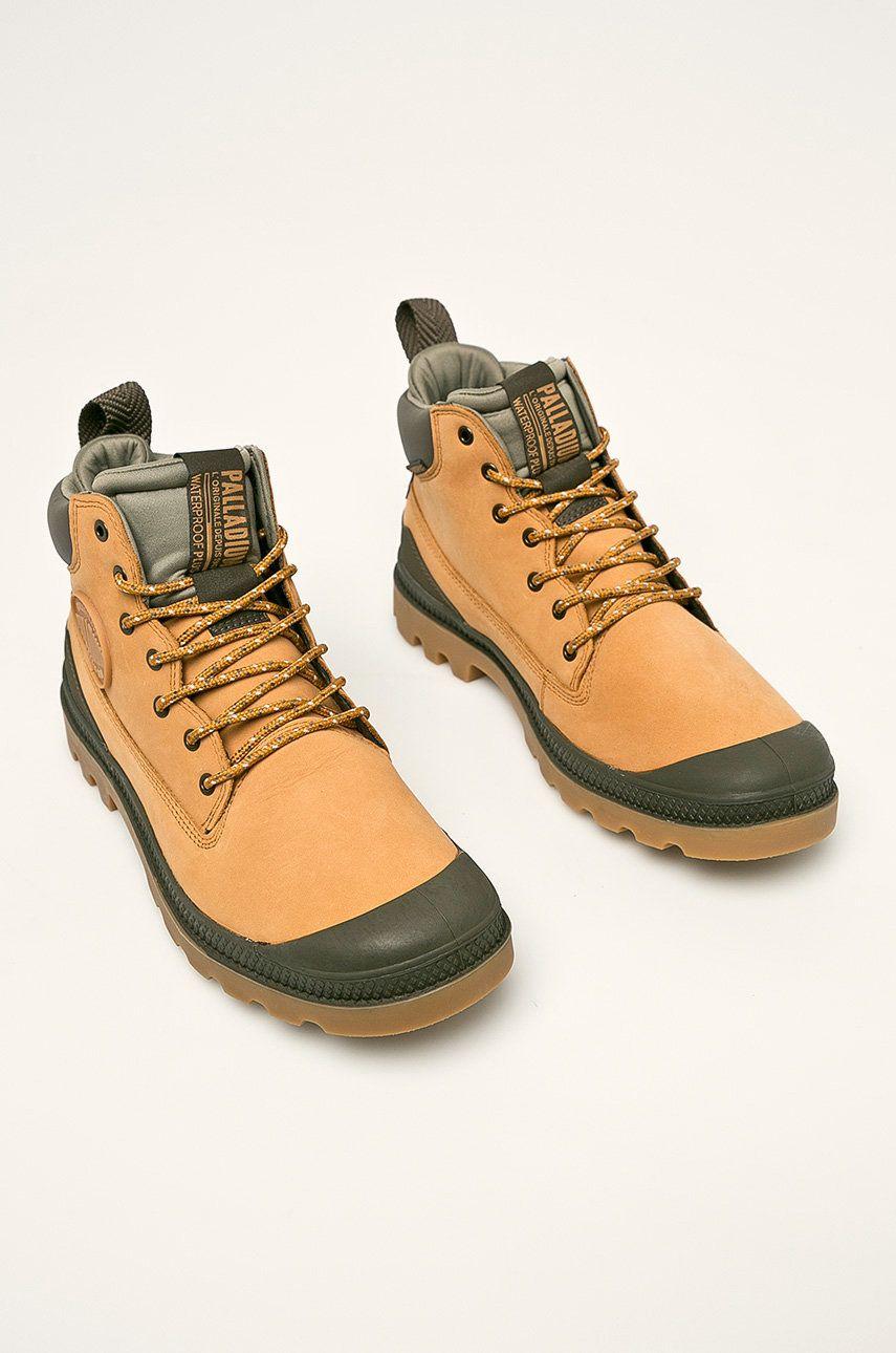 Palladium - Pantofi