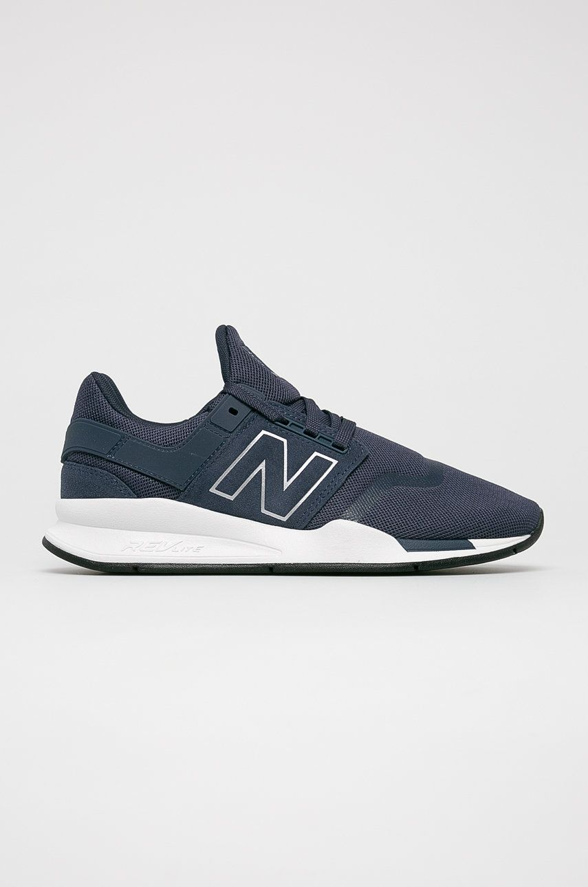 New Balance - Pantofi MS247GG imagine 2020
