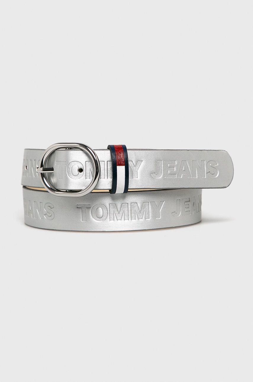 Tommy Jeans - Curea de piele