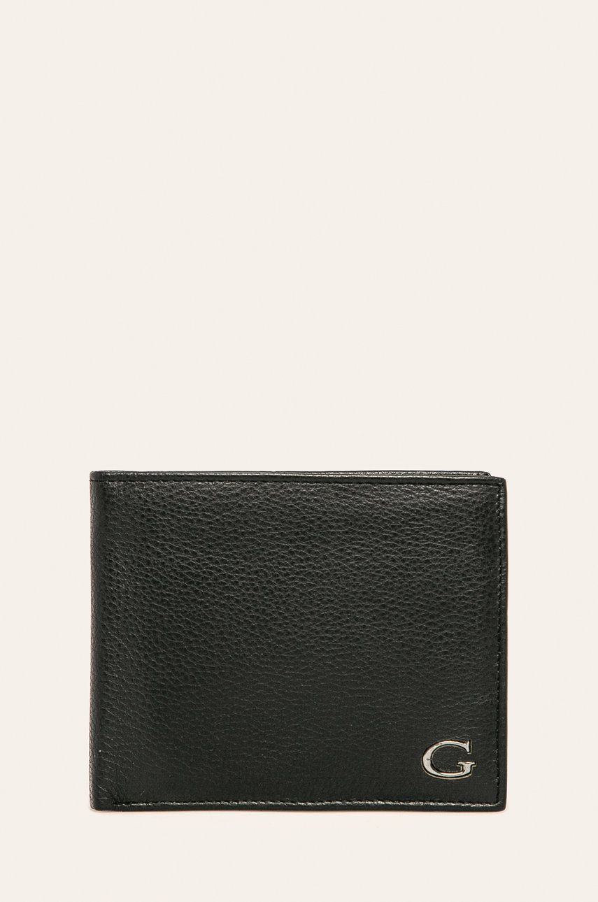 Guess Jeans - Kožená peňaženka