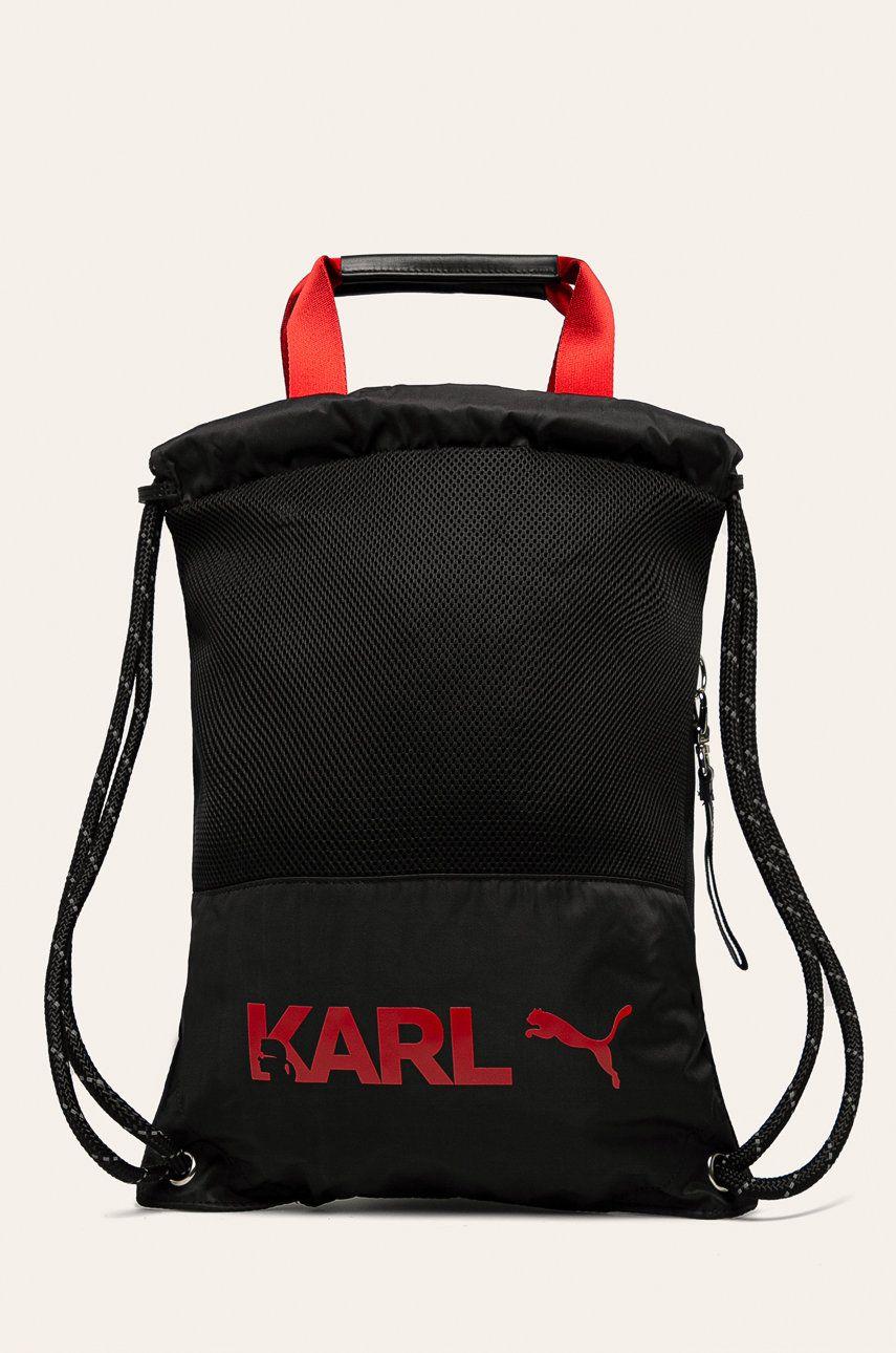 Puma - Rucsac x Karl Lagerfeld