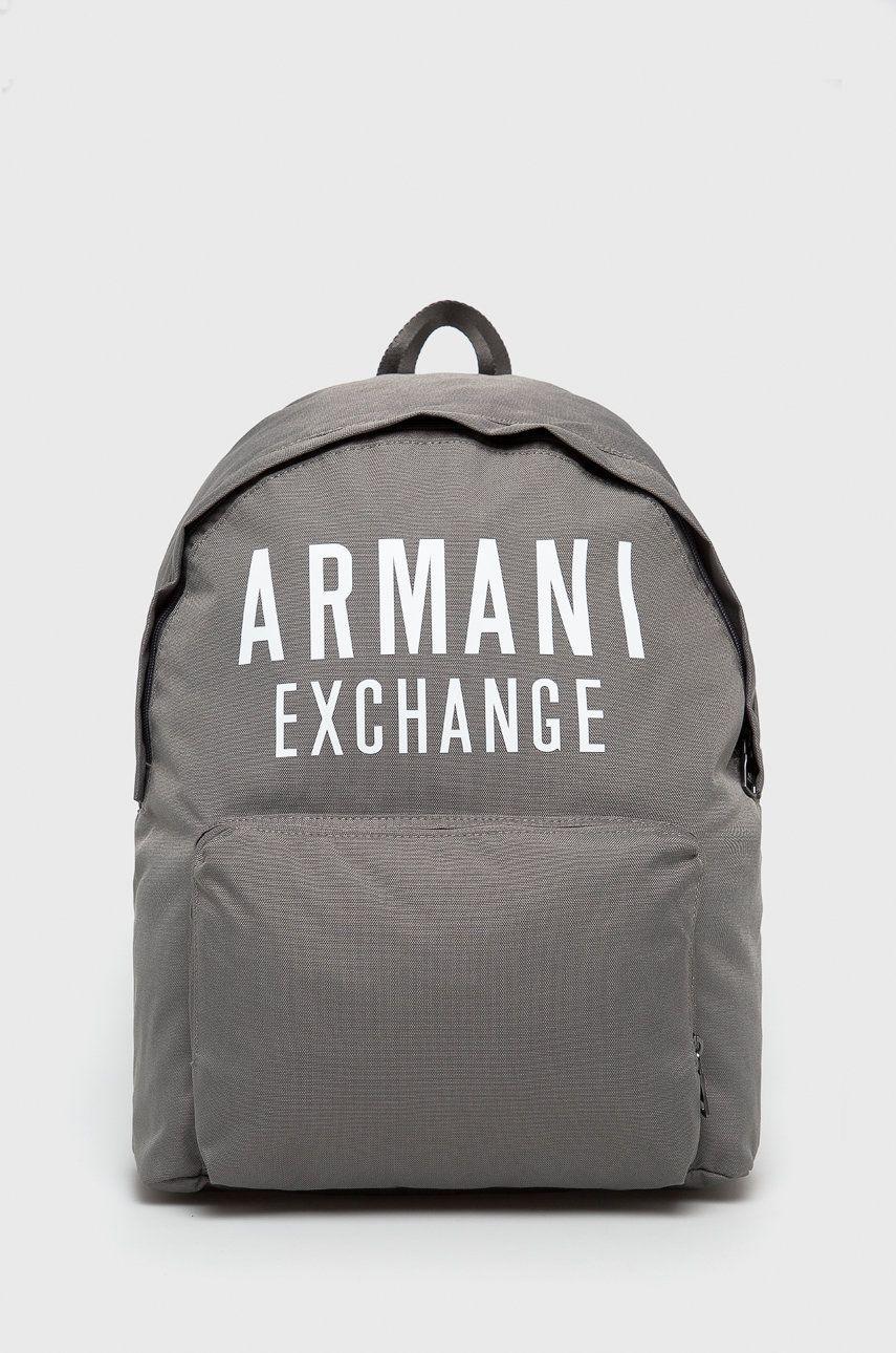 Armani Exchange - Rucsac imagine 2020