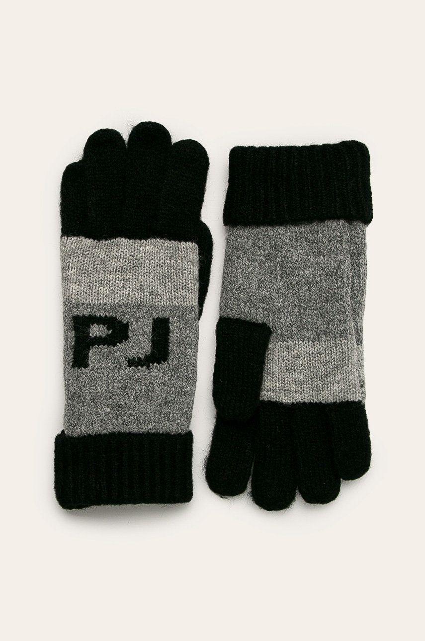 Pepe Jeans - Detské rukavice