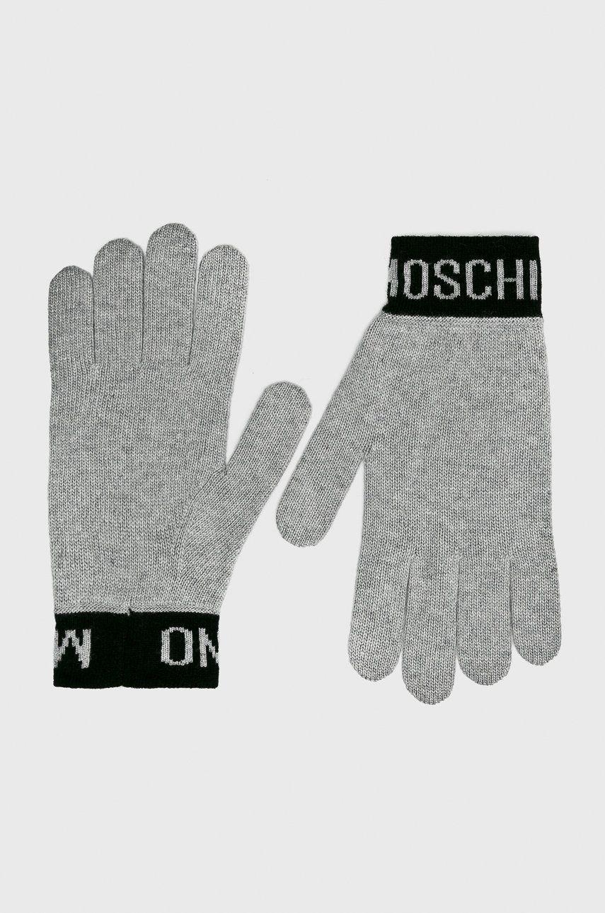 Moschino - Manusi