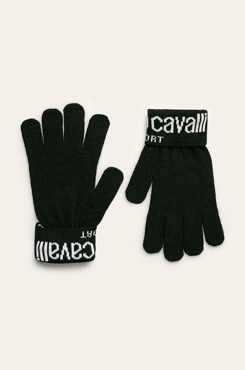 Roberto Cavalli Sport - Manusi imagine 2020