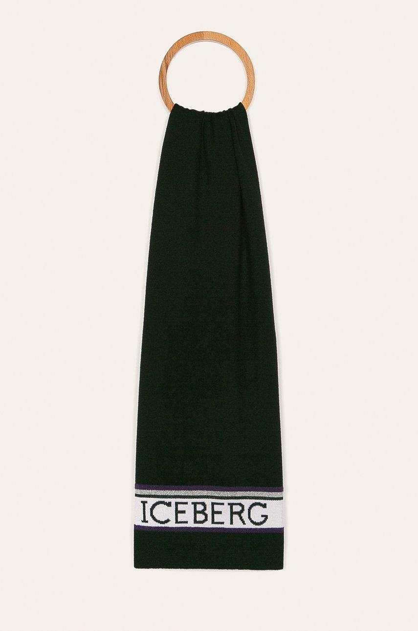 Iceberg - Fular