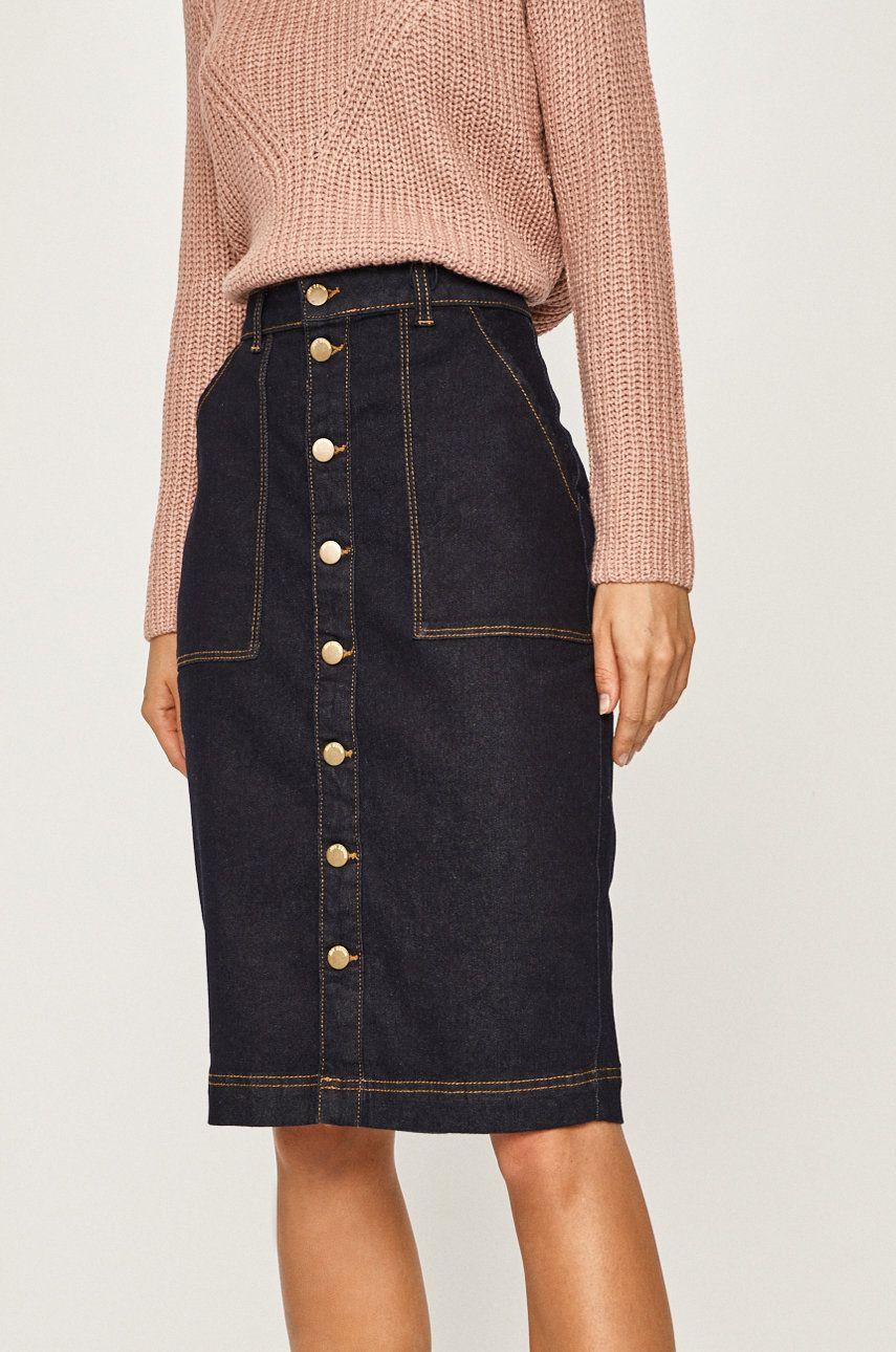 Imagine Jacqueline De Yong  - Fusta Jeans