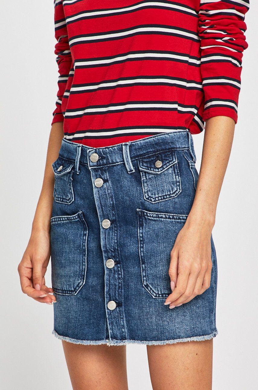 Pepe Jeans - Fusta