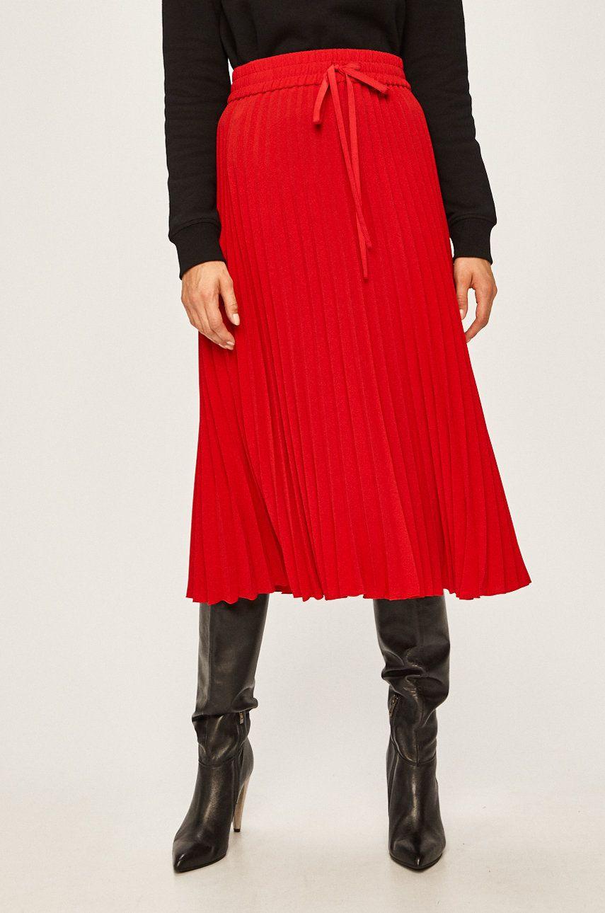 Red Valentino - Fusta