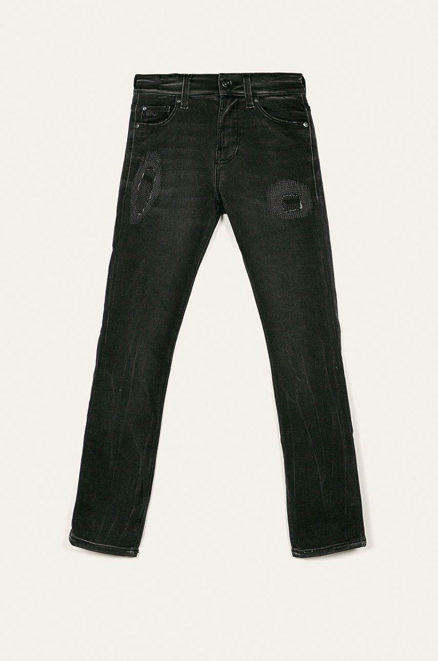Imagine G - Star Raw  Jeans Copii 128 176 Cm