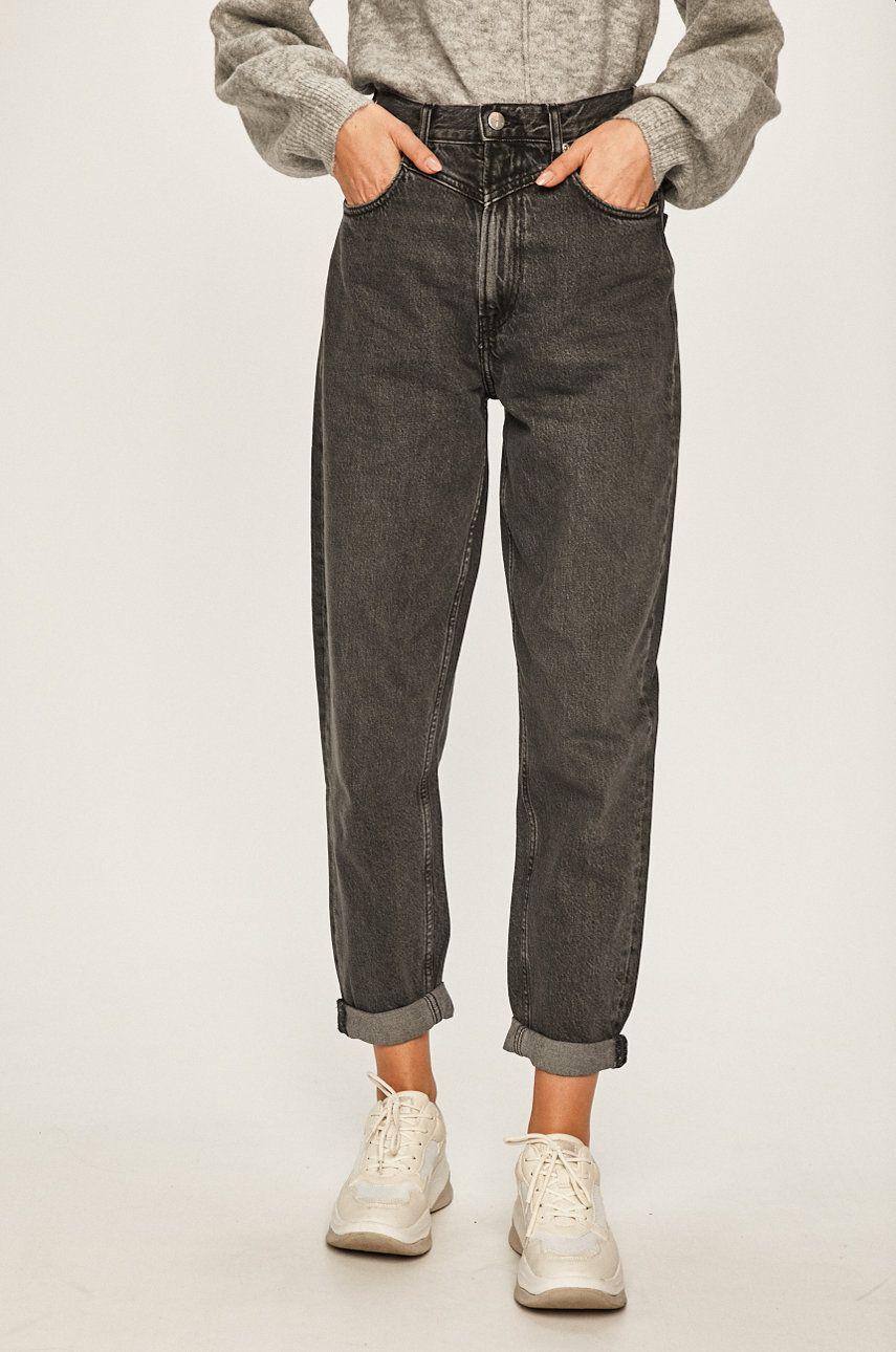Pepe Jeans - Jeansi Rachel Black x Dua Lipa