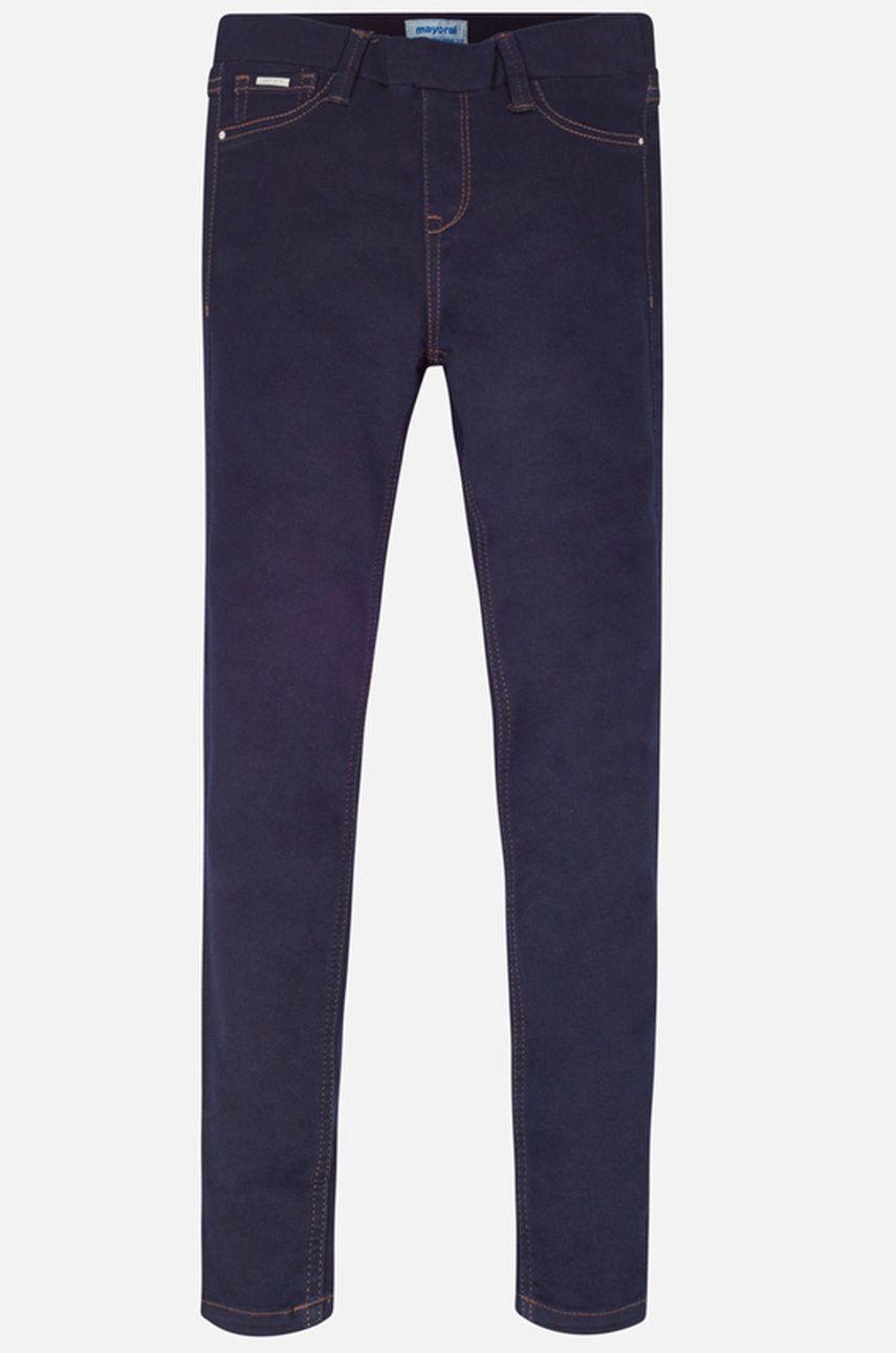 Mayoral - Jeans copii 128-167 cm imagine