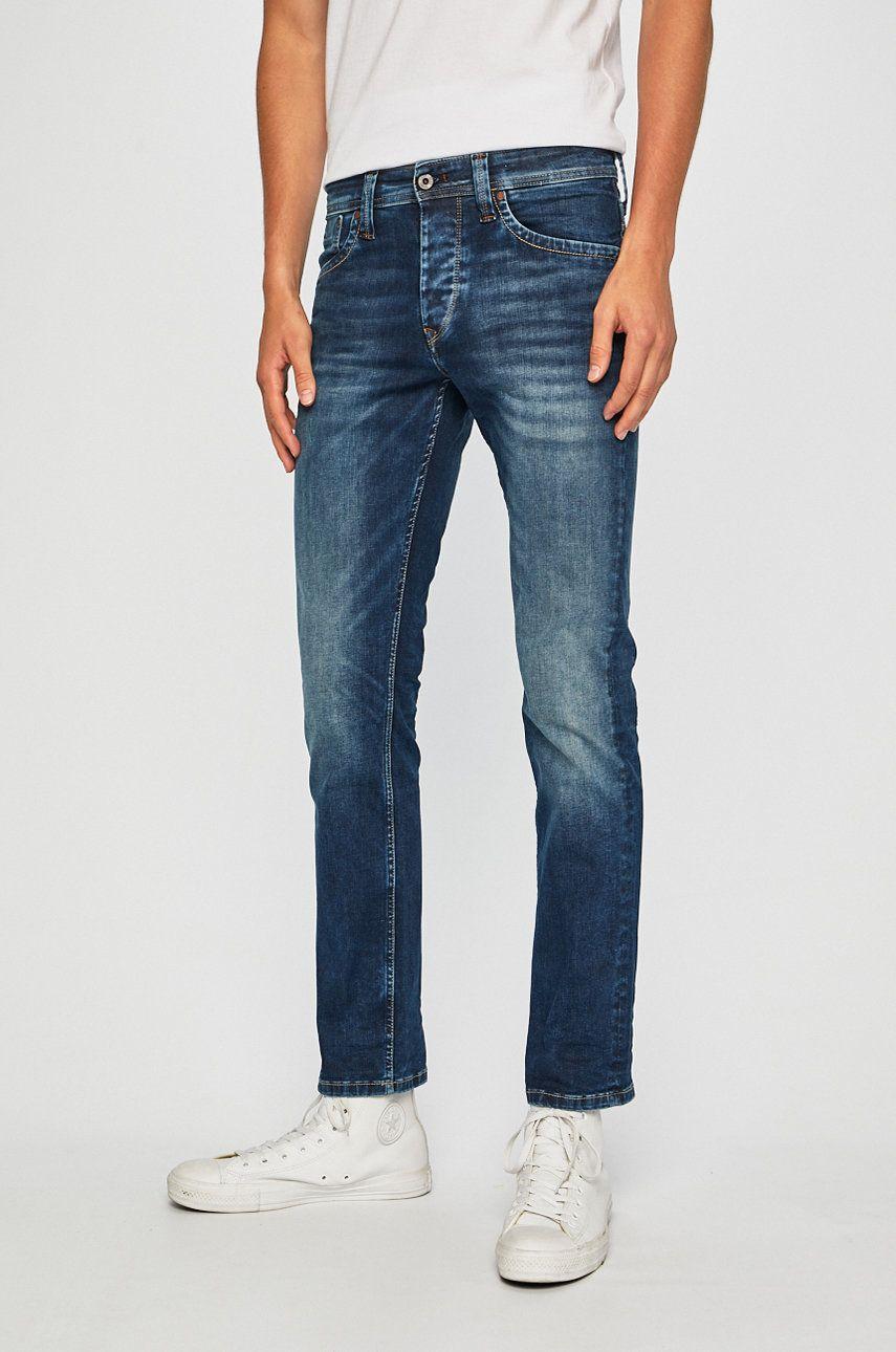 Pepe Jeans - Jeansi imagine 2020