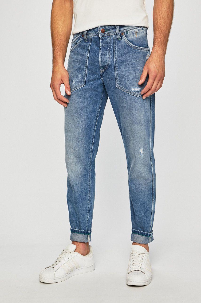 Pepe Jeans - Jeansi Jarrod Spanner Archive