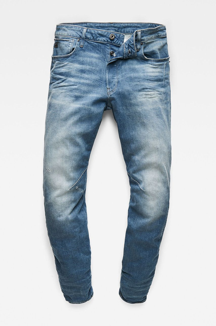 G-Star Raw - Jeansi Tobog 3D