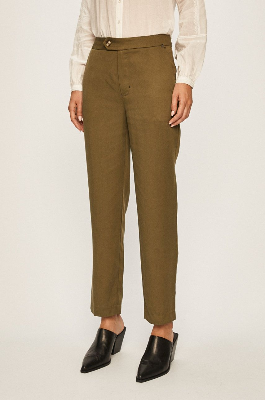 Pepe Jeans - Pantaloni Daphne
