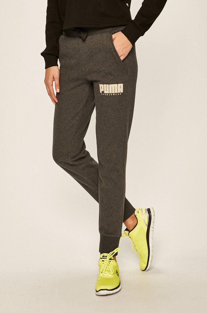 Puma - Pantaloni sport