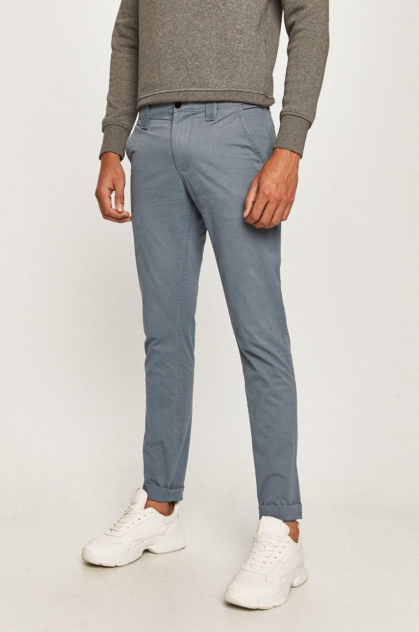 Tommy Jeans - Pantaloni DM0DM06518 imagine 2020