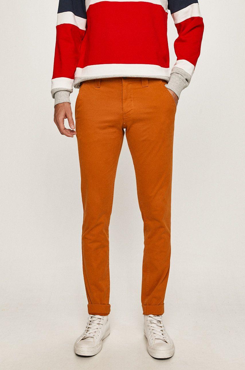 Tommy Jeans - Pantaloni imagine 2020