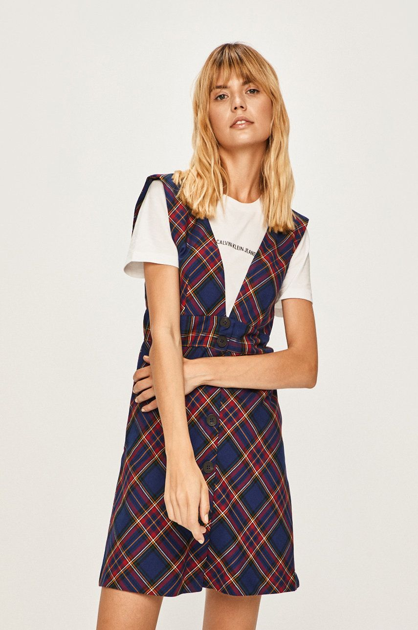 Pepe Jeans - Rochie Lenny