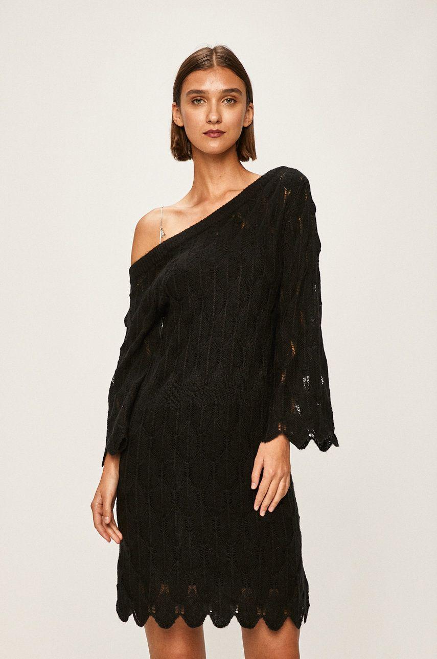 Patrizia Pepe - Compleu pulover + fusta