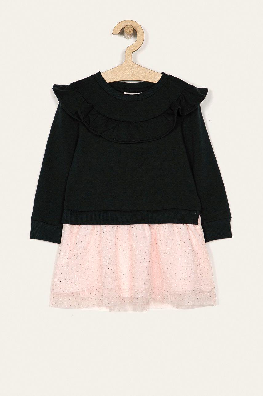 Name it - Dievčenské šaty 98-128 cm