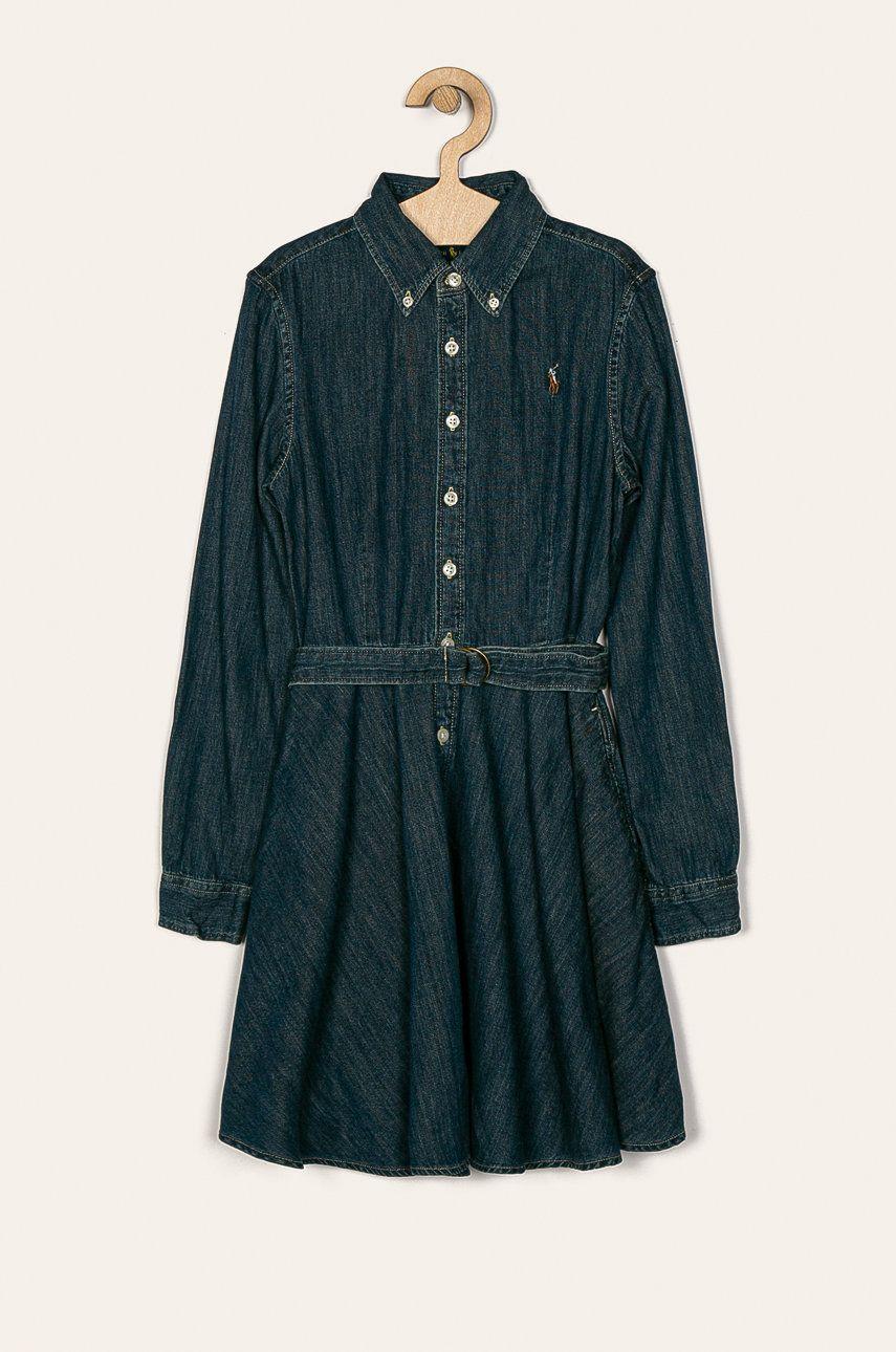 Polo Ralph Lauren - Dievčenské šaty 140-158 cm