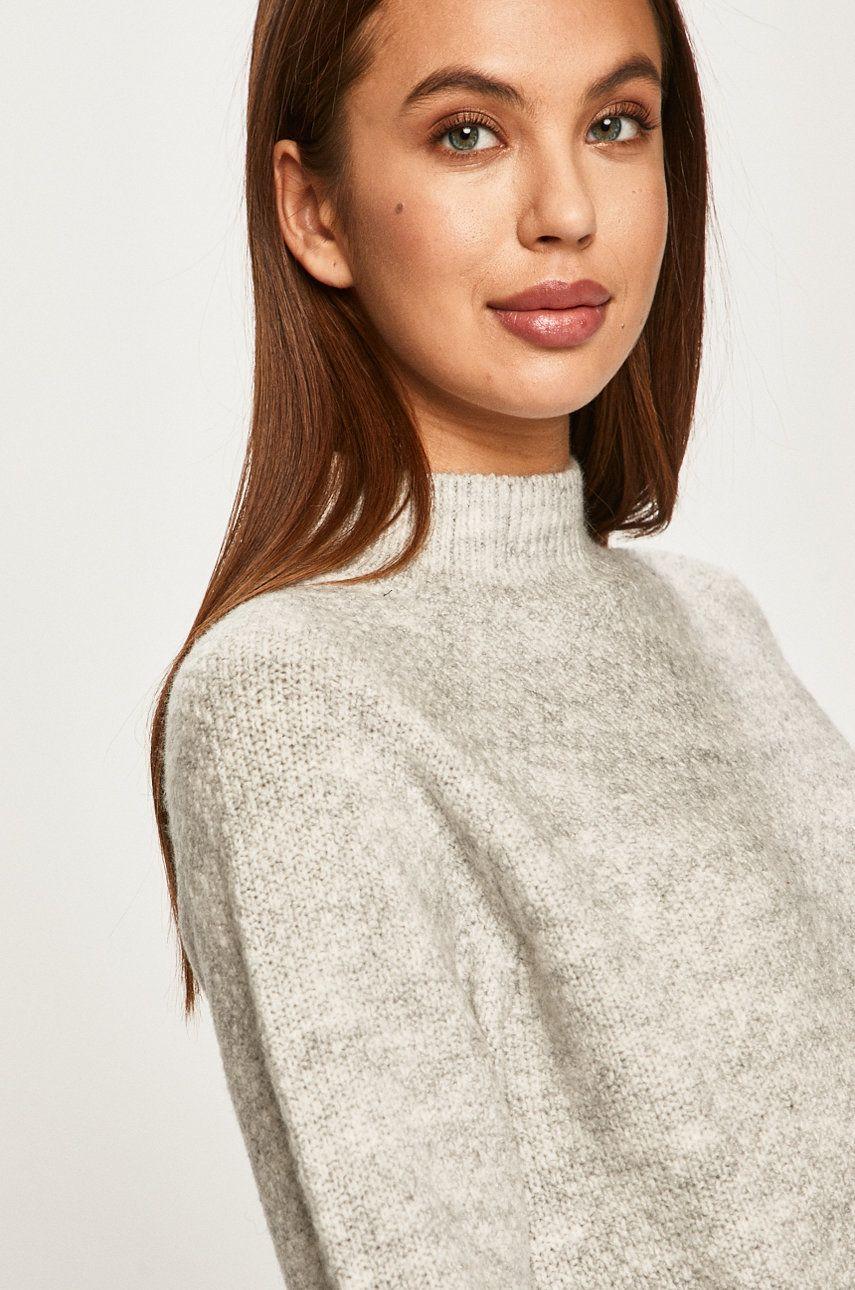 Jacqueline de Yong - Pulover