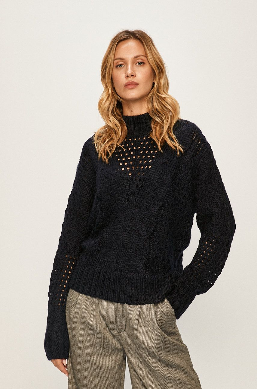 Pepe Jeans - Pulover Helaia