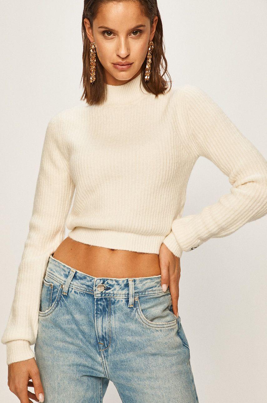 Pepe Jeans - Pulover Silvi x Dua Lipa imagine