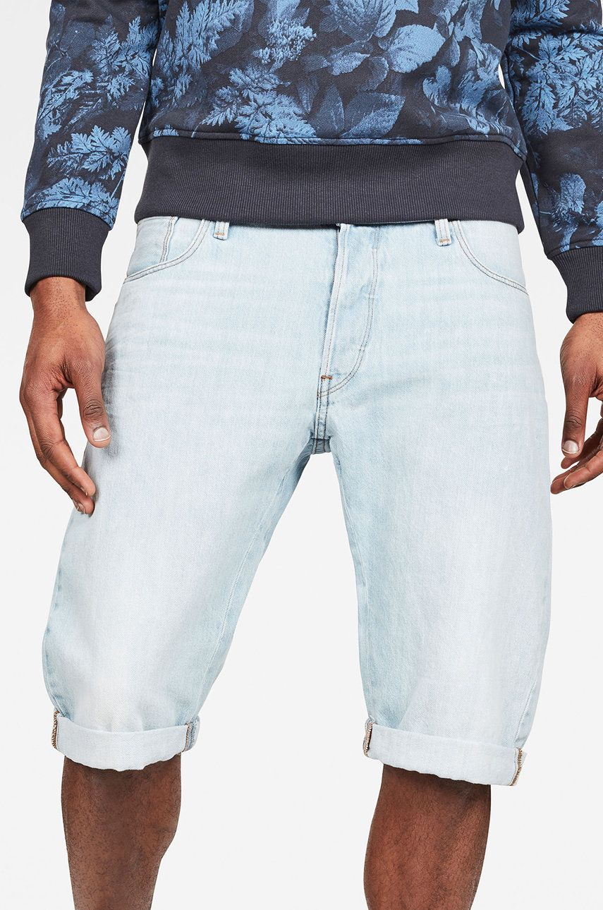 Imagine G - Star Raw  Pantaloni Scurti Arc