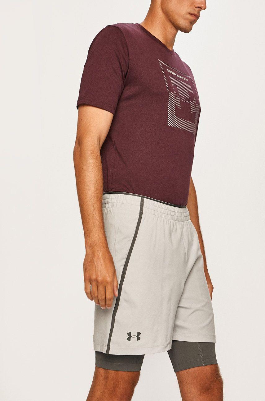 Under Armour - Športové krátke nohavice