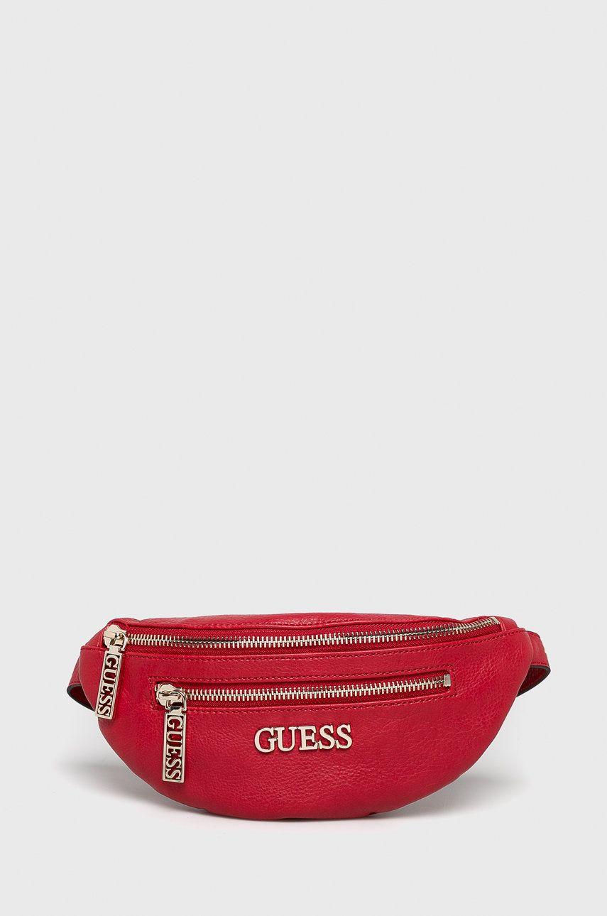 Guess Jeans - Сумка на пояс от Guess