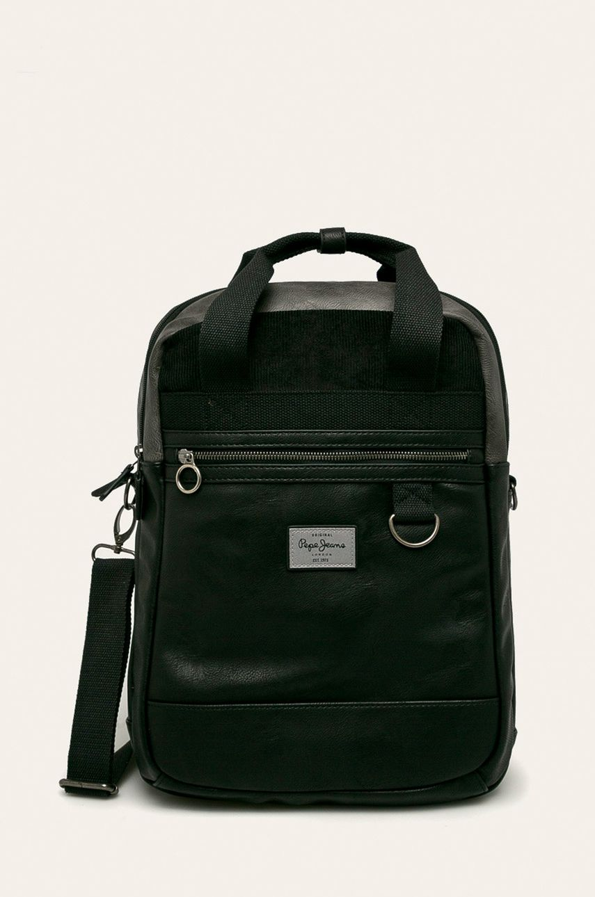 Pepe Jeans - Rucsac Miller Adaptable answear.ro