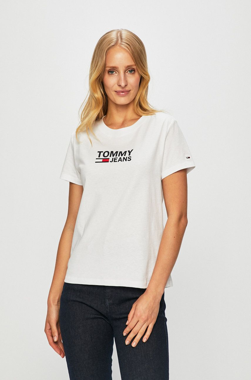 Tommy Jeans - Top imagine