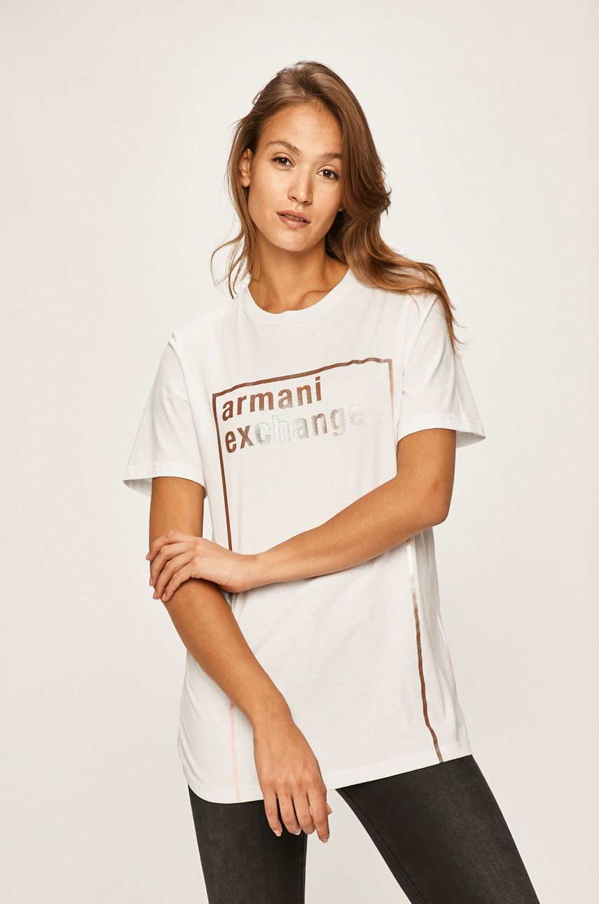 Armani Exchange - Tricou