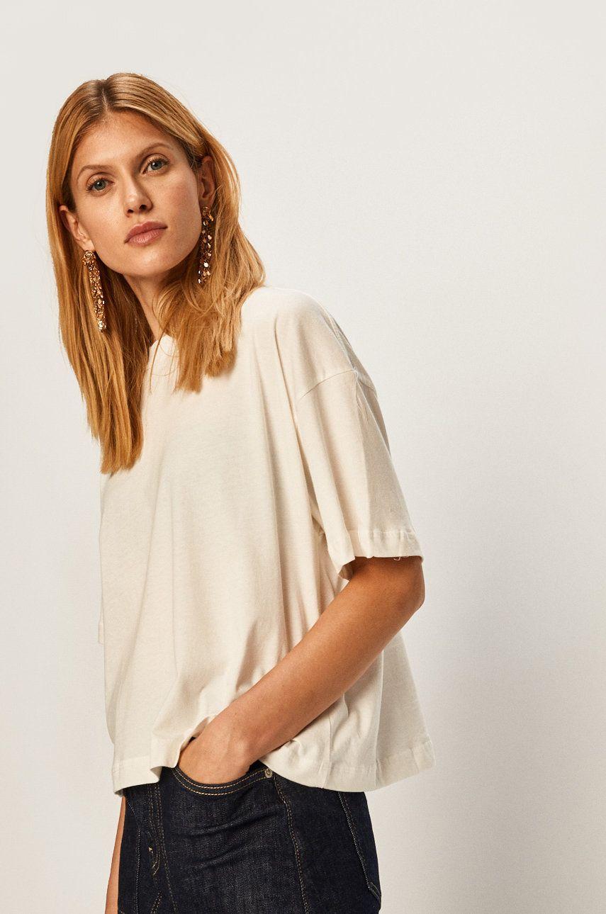 Pepe Jeans - Tricou Mimi x Dua Lipa