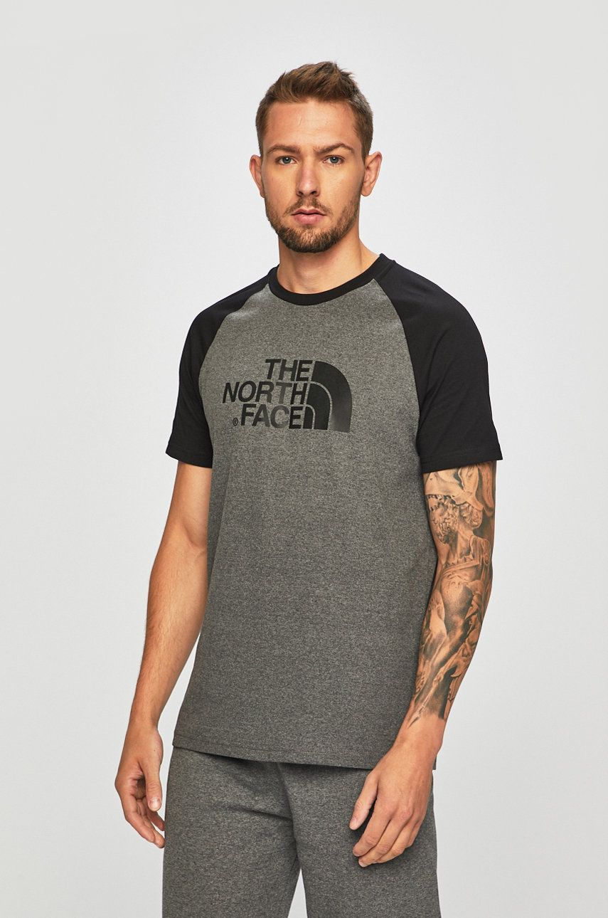 The North Face - Tricou poza answear