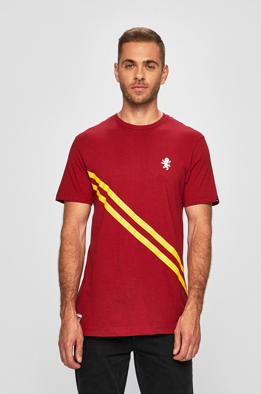 Vans - Tricou x Harry Potter