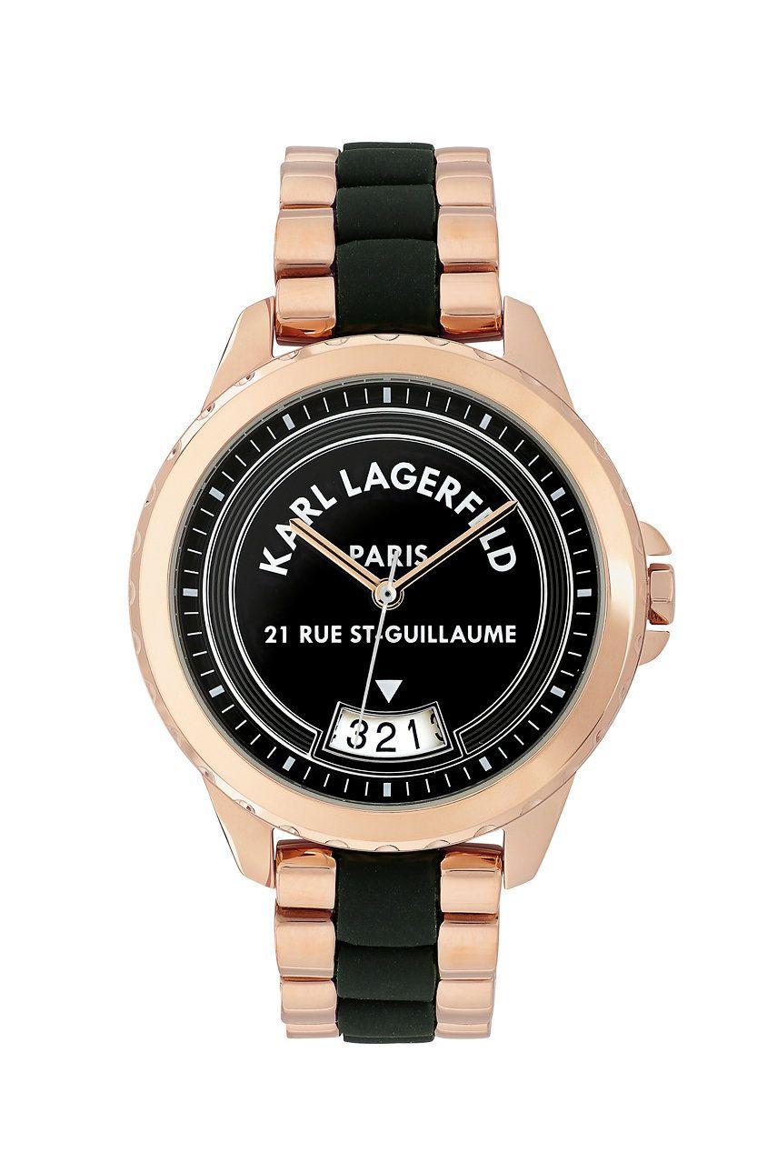 Karl Lagerfeld - Ceas